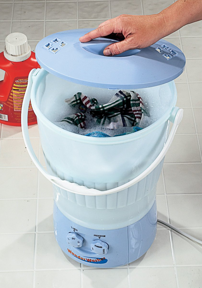 best portable mini washing machine