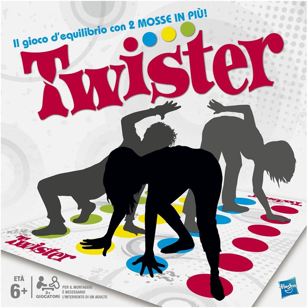 Twister - gioco