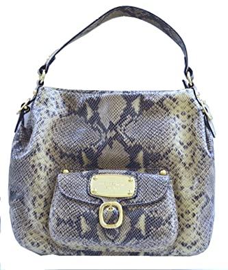 Michael Kors Hudson Downtown Large Shoulder Bag 27