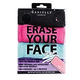 Danielle D8064 Reusable Makeup RemovingCloths (4-Pack)