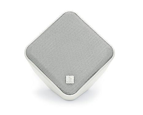 Boston Acoustics SoundWare Haut-parleurs universels 15/100 Watt Blanc (Import Allemagne)