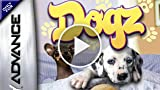 CGRundertow DOGZ for Game Boy Advance Video Game Review