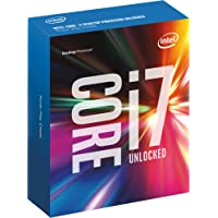 Intel Core i7-6700K 4GHz Quad-Core Skylake Desktop Processor