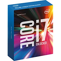Intel Core i7-6700K 4 Core 4GHz Processor