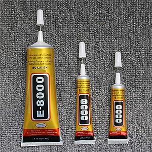 Pretty Comy Multi-Purpose Glue 15ml (Tamaño: 15ml)