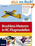 Brushless-Motoren in RC-Flugmodellen...