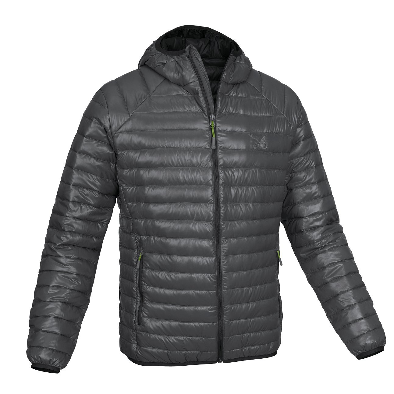 Salewa Lagazuoi Down Jacket Men, carbon jetzt bestellen
