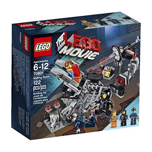 LEGO Movie 70801 Melting Room