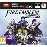 Fire Emblem Warriors Only Compatible with New Nintendo 3DS/XL and 2DS XL