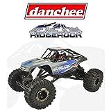 Danchee RidgeRock 1/10 Scale Electric Crawler