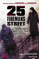 25 Fireman's Street (English Subtitled)