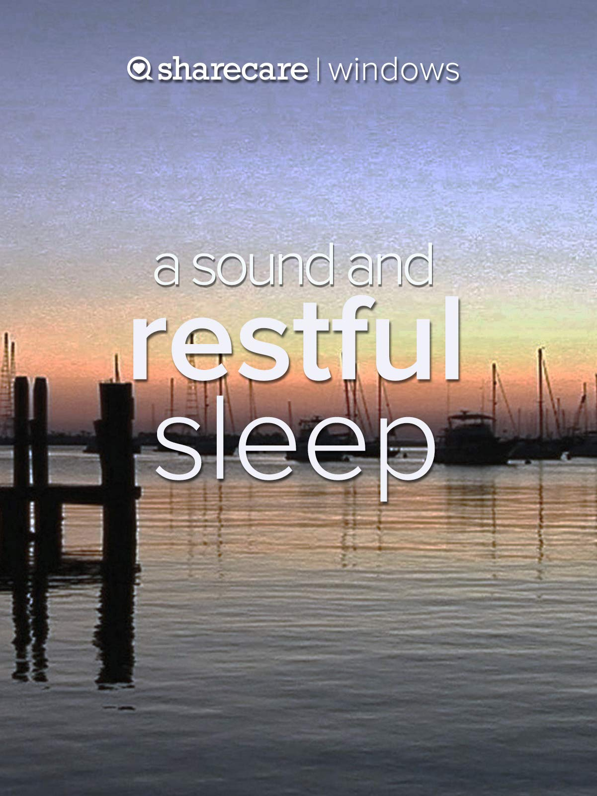 A Sound And Restful Sleep