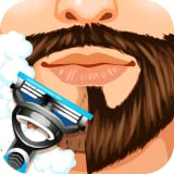 Shaving Beard Craft - Salon Games