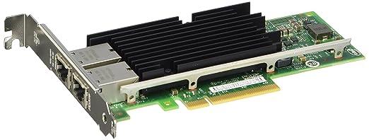 IBM 49Y7970 Intel X540-T2 Adaptateur 10GBaseT 2 ports pour système X IBM