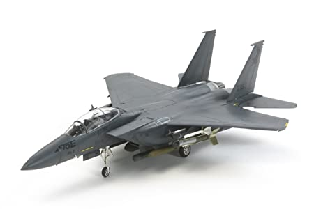 Tamiya 1/72 F-15E Strike Eagle (Italeri) [Toy] (japan import)
