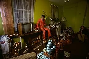 Image of Fela Kuti
