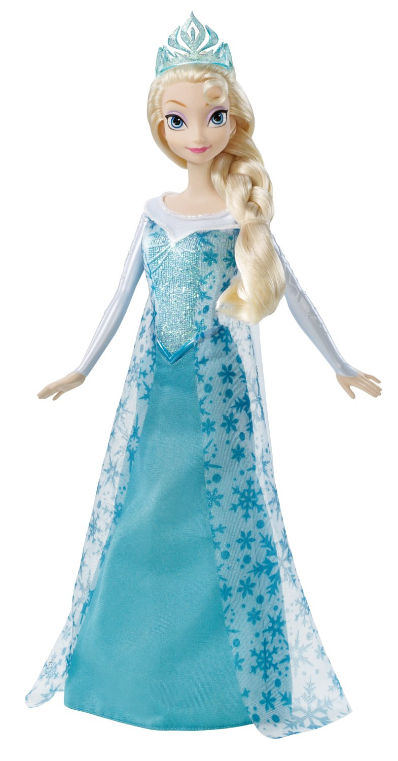 Mattel Disney Princess Y9960 - Die Eiskönigin