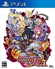 魔界戦記ディスガイア4 Return 【Amazon.co.jp限定】アイテム未定 付 - PS4
