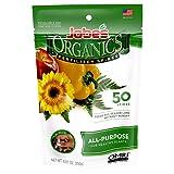 Jobe's Organics All Purpose Fertilizer Spikes, 50 Spikes (Tamaño: 50 Spikes)