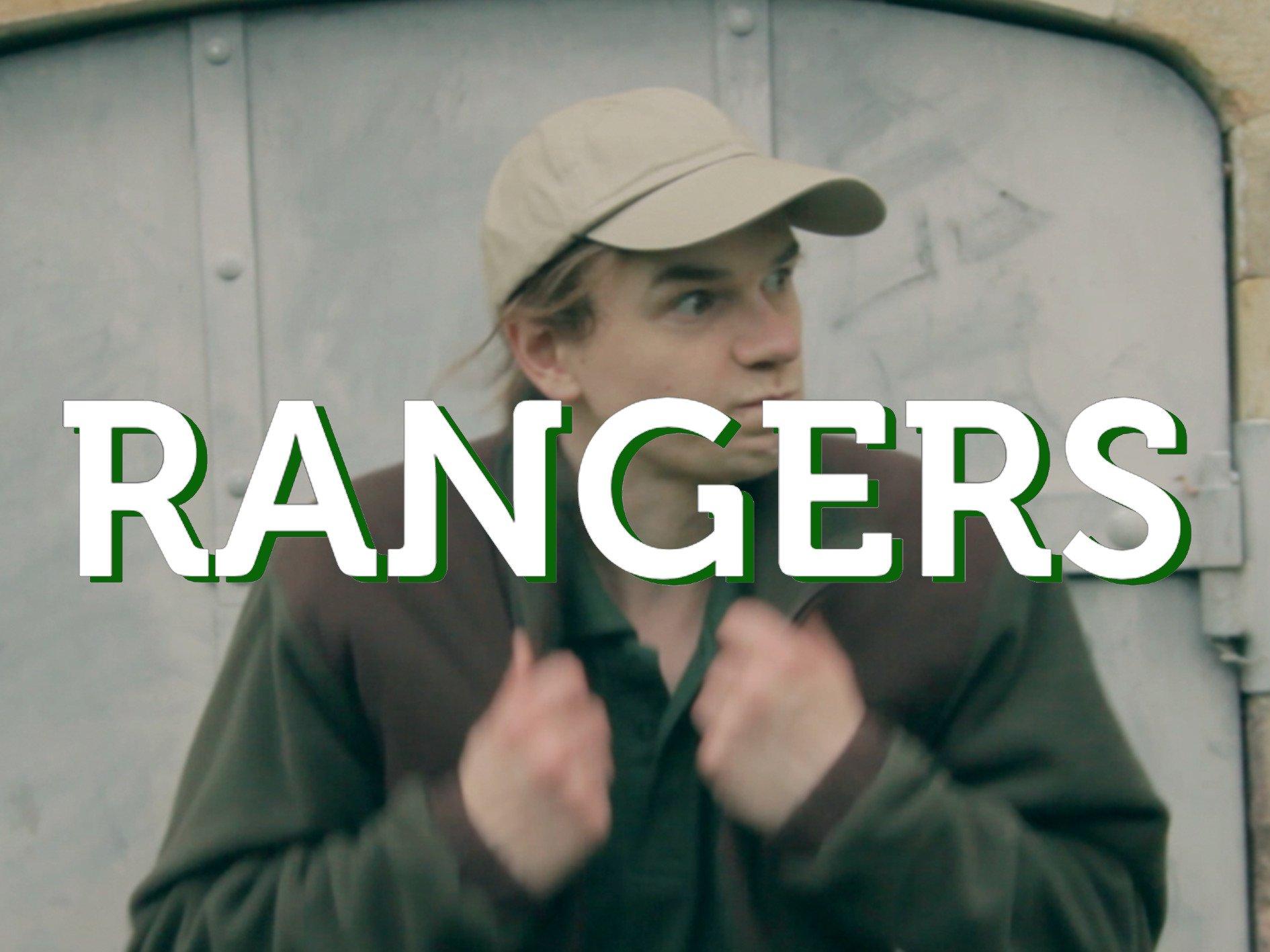 Rangers - Season 1