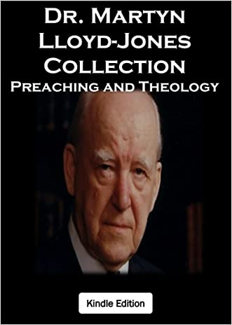 D. Martyn Lloyd-Jones Collection (Preaching and Theology)