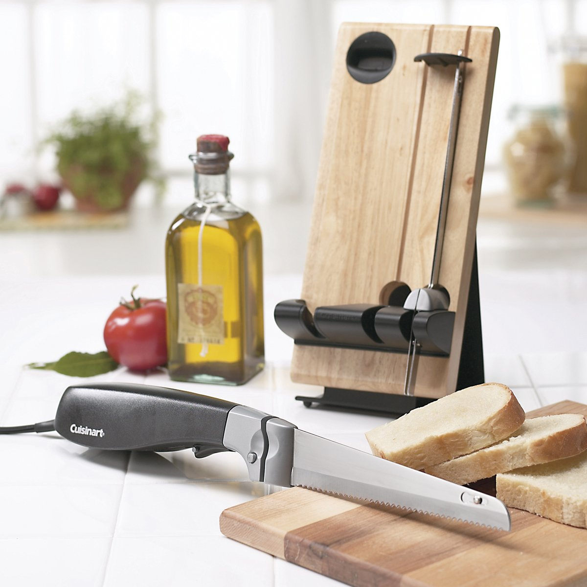 Cuisinart CEK-40 Electric Knife Via Amazon