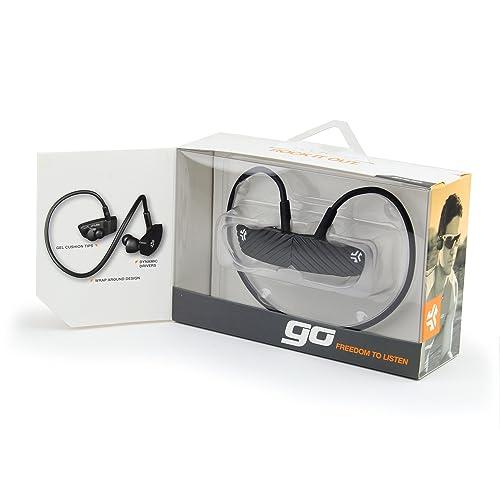 JLab GO Bluetooth Wireless Headphones