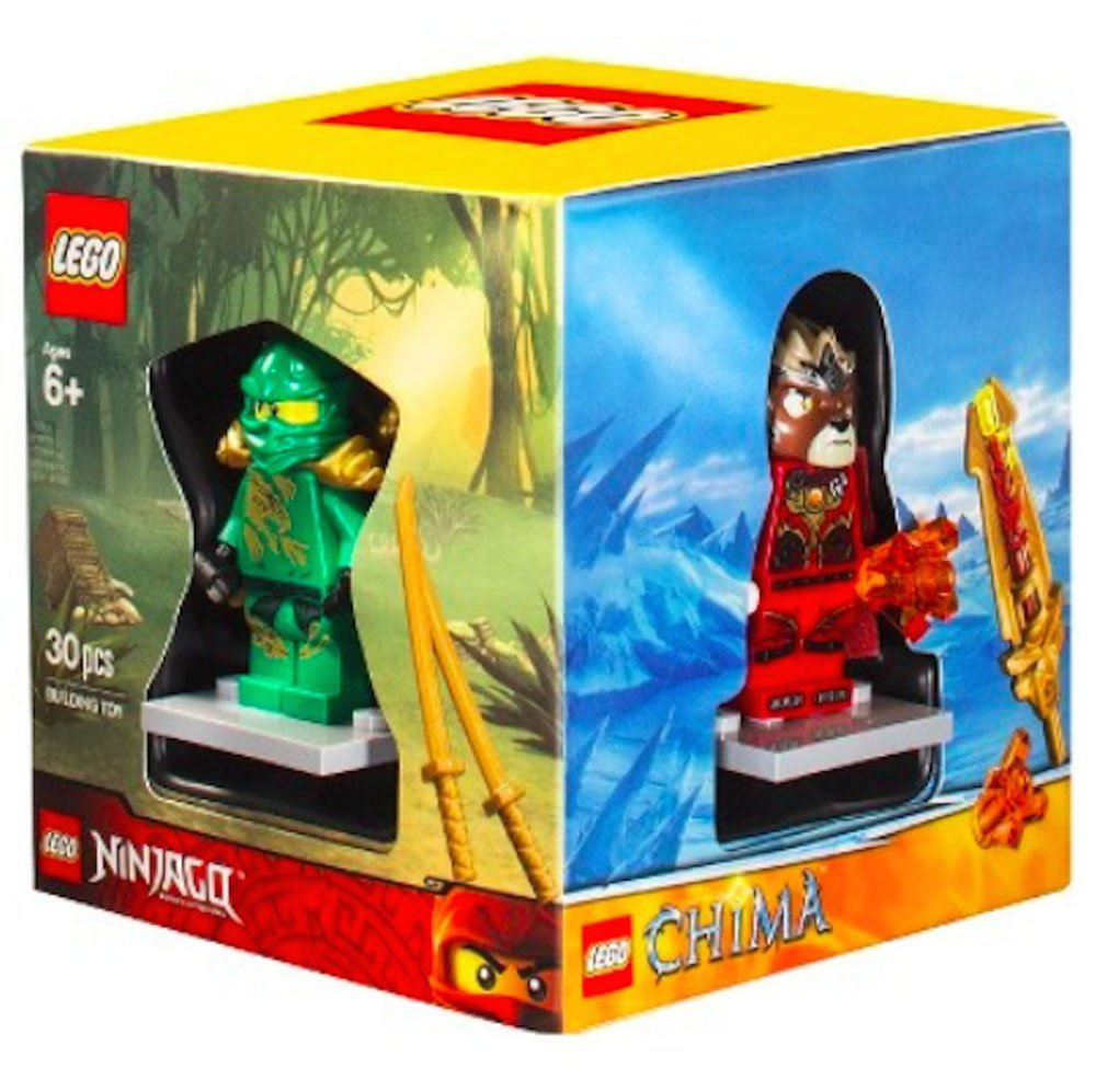 Ninjago Collectible