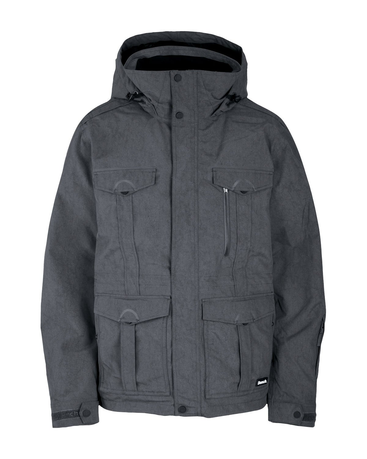 Bench Herren Funktionsjacke Mountain Marshall online kaufen