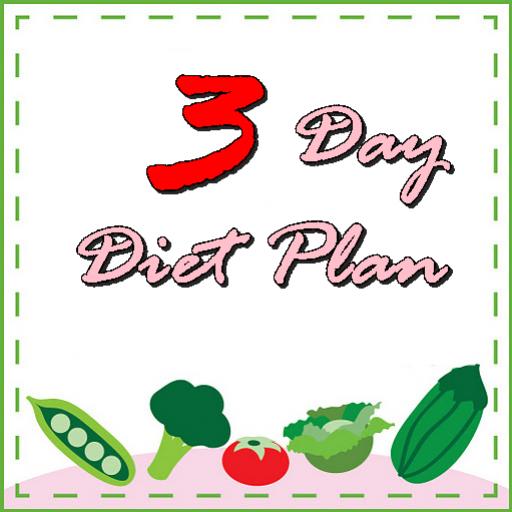 3 Day Diet Plan