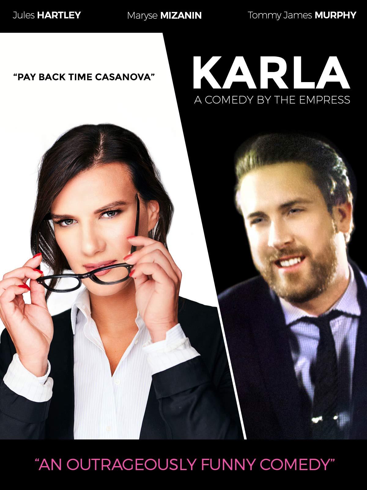 KARLA on Amazon Prime Video UK