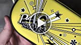 CGRundertow PERSONA 4 GOLDEN SOLID GOLD PREMIUM EDITION...