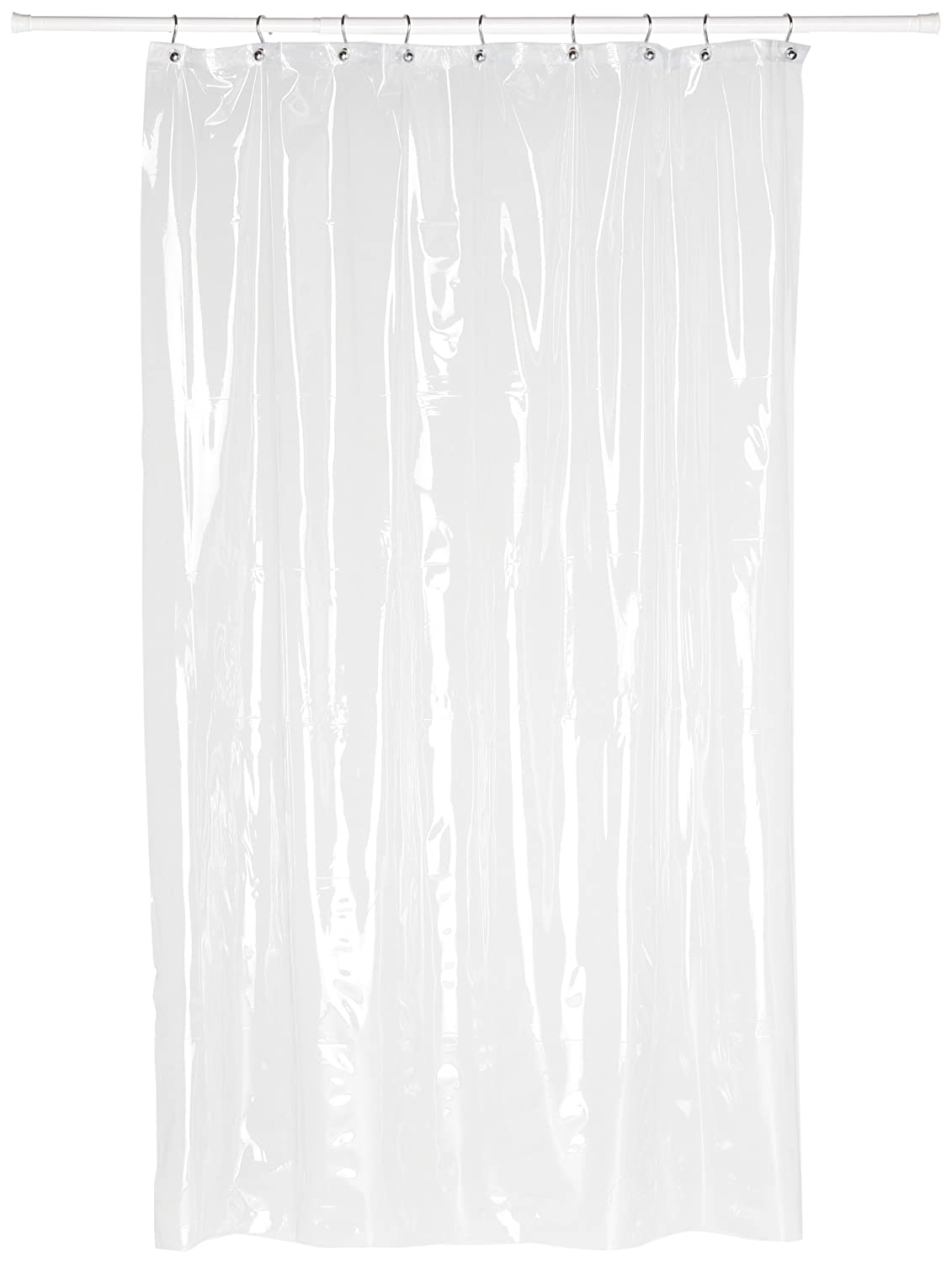 Carnation Home Fashions Shower Curtains Carnation Home Fashions Super
