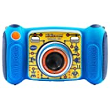 VTech Kidizoom Camera Pix, Blue (Frustration Free Packaging)
