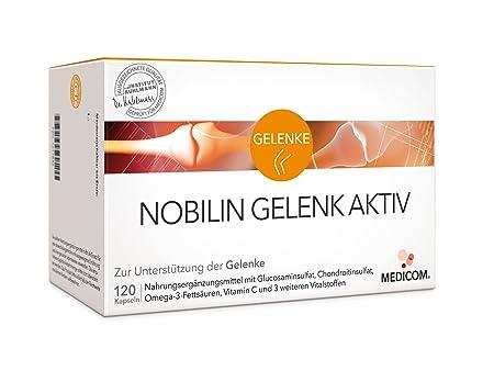 NOBILIN GELENK, 2X120 St
