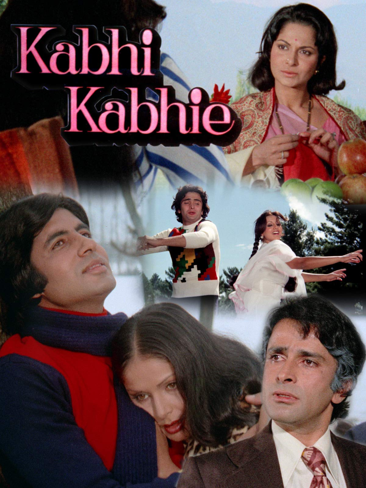 Kabhi Kabhie on Amazon Prime Instant Video UK