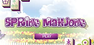 Spring Mahjong by 24/7 Games LLC