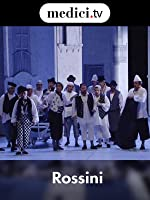 Rossini, Il Barbiere di Siviglia - Juan Diego Fl�rez, Ruggero Raimondi, Teatro Real Madrid 2005 (English Subtitled) [HD]