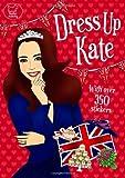 Dress Up Kate (Sticker Activity)