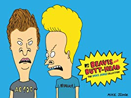 Beavis and Butt-Head - Season 1