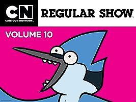 Regular Show Season 10