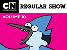 Regular Show Season 10