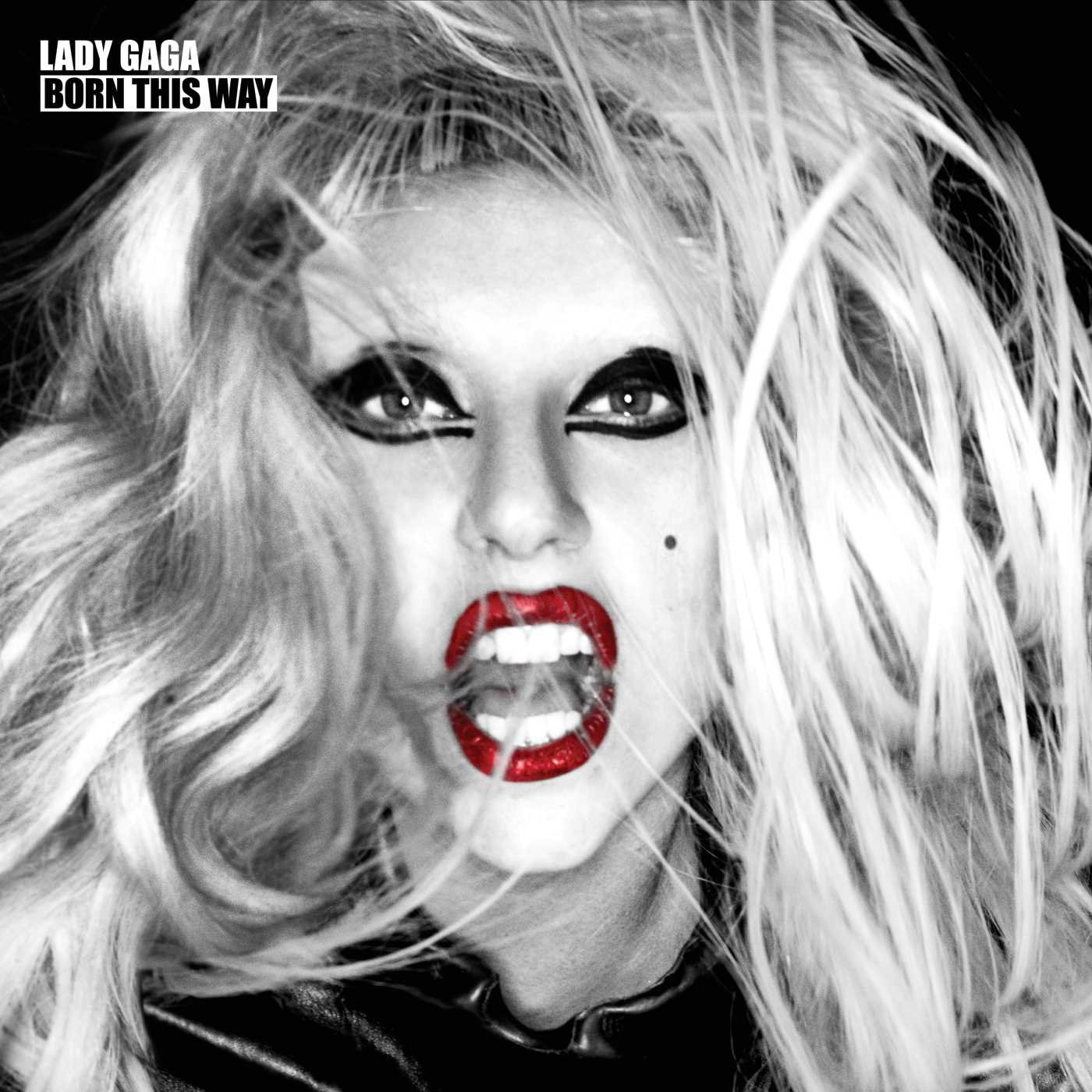 Lady Gaga Songs