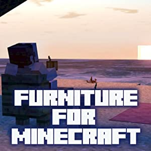 furniture for minecraft furniture builds