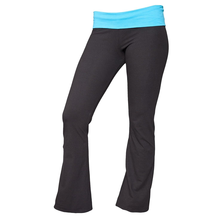 Yoga Pants For Tweens Waist Spandex Yoga Pants
