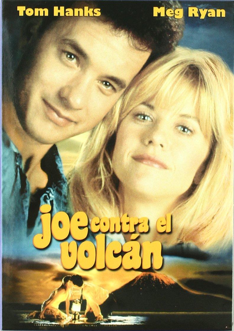Joe contra el volcán película 1990