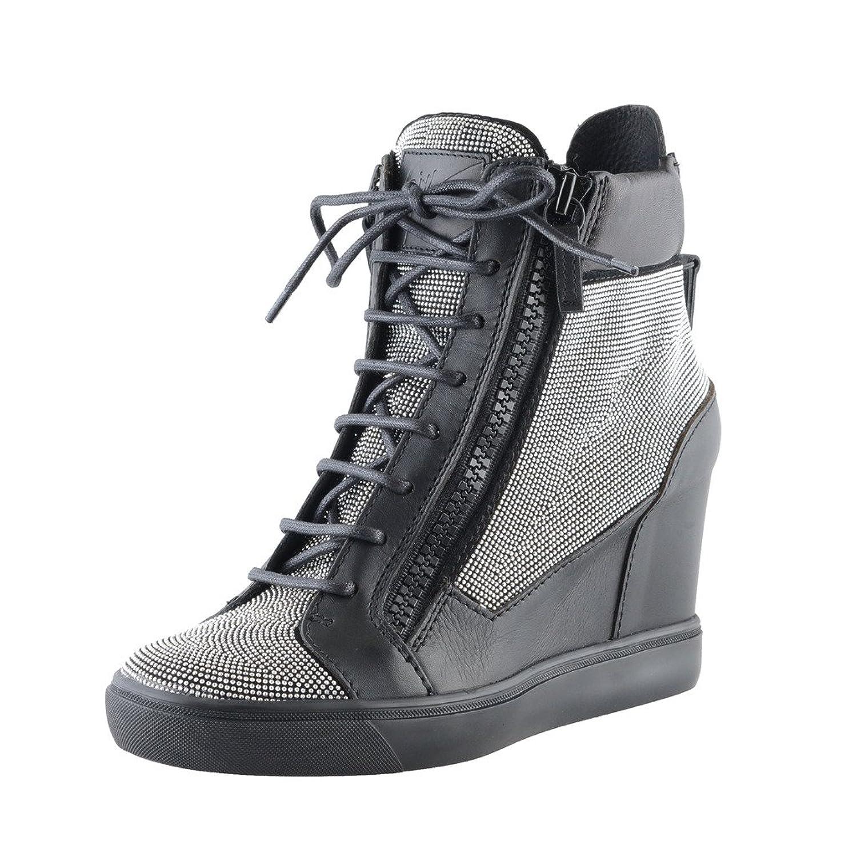 d100056ca23 giuseppe zanotti wedge sneakers amazon