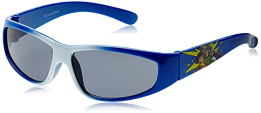 Disney Rectangular sunglasses (Dark Blue)