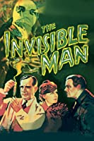 The Invisible Man [HD]