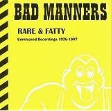 Rare & Fatty ~ Unreleased Reco